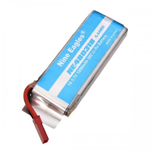 Akumulator LiPo 3,7V 1200mAh - Galaxy Visitor 3 / Visitor 6 / 6 PRO