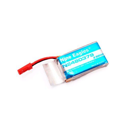 Akumulator LiPo 3,7V 700mAh - Galaxy Visitor
