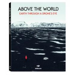 Książka Above the world:...