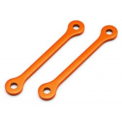 UPPER ARM BRACE 4x54x3mm (ORANGE/2pcs)