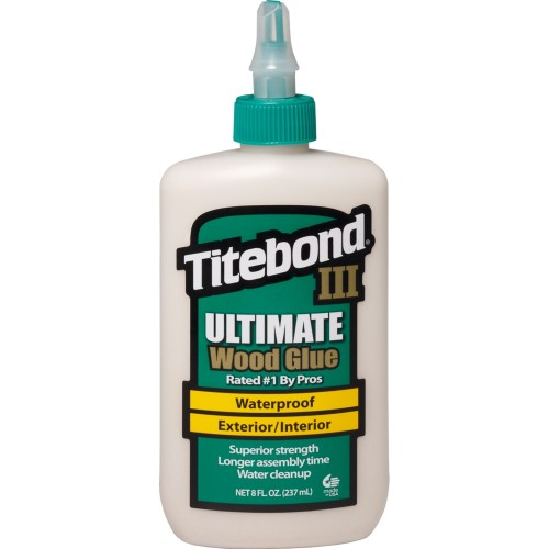 Klej do drewna III Ultimate Wood Glue 237 ml.