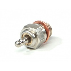 GLOW PLUG MEDIUM R3 FOR .12 TO.21 ENGINES