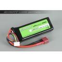 Akumulator LiPo 1500mAh 11.1V 30C 3S DEAN