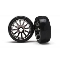 TRAXXAS Koła 2szt. / Tires...