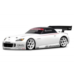 2004 HONDA S2000 BODY(200MM/WB255MM