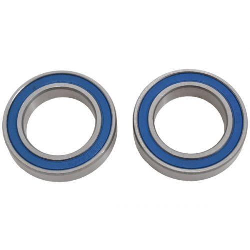 Komplet łożysk 20x32x7mm do zwrotnic / Replacement Bearings