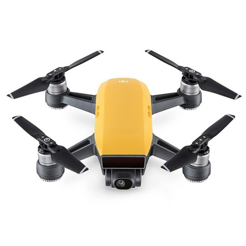 Dron Spark Sunrise Yellow
