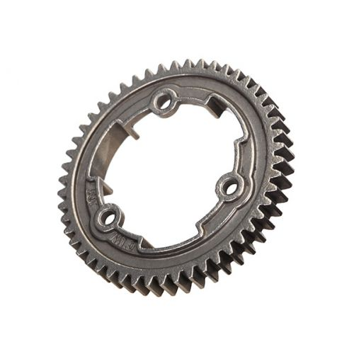 Zębatka 50T / Spur gear, 50-tooth, steel (1.0 metric pitch) X-Maxx, XO-1