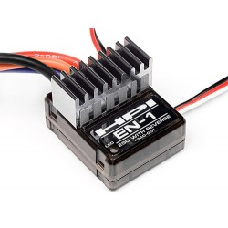 EN-1 ELECTRONIC SPEED CONTROL