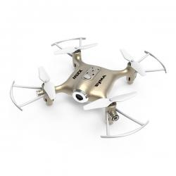 SYMA Dron Syma X21W (Złoty)