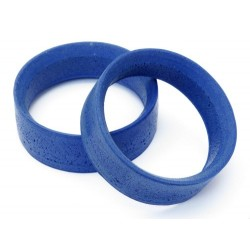PRO MOLDED INNER FOAM 24MM (BLUE/MEDIUM FIRM)