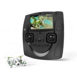 Nano Dron Q4 H111D + FPV...