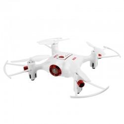 SYMA Dron X20 (Biały) +...