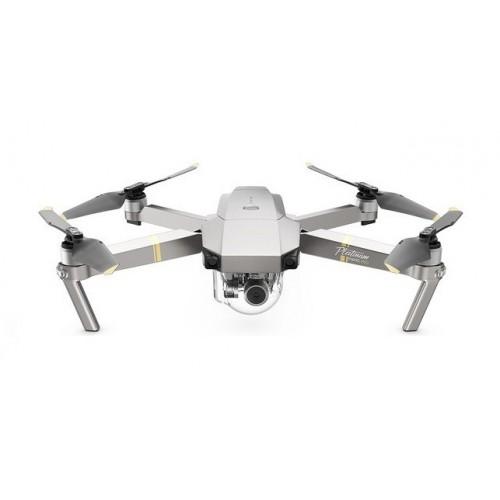 Dron Mavic Pro Platinum + Szkolenie -20%