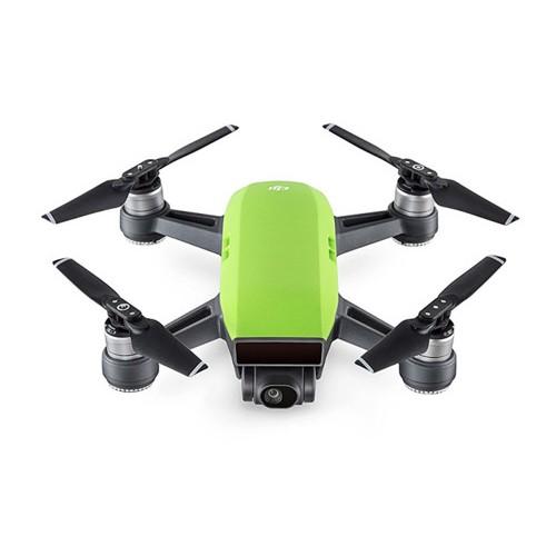 Dron Spark Meadow Green