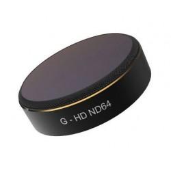 PGYTECH Filtr G-HD ND64 -...