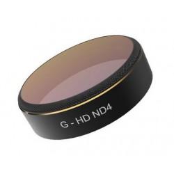 PGYTECH Filtr G-HD ND4 -...