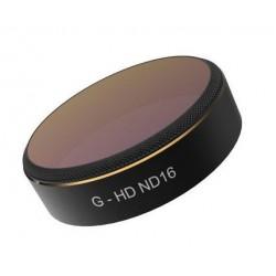 PGYTECH Filtr G-HD ND16 -...