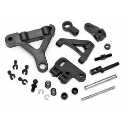FRONT SUSPENSION SET FOR CYCLONE 12
