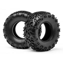MAVERICK Tyre w/Inserts...