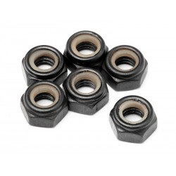 MAVERICK M6 Nuts 6 Pcs