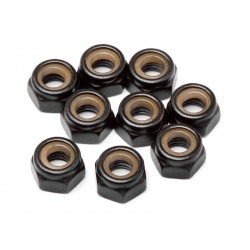 MAVERICK M5 Nuts 9 PCS