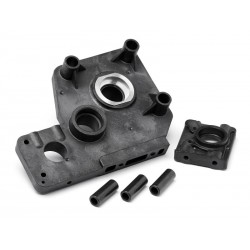 MAVERICK Transmission Mount...