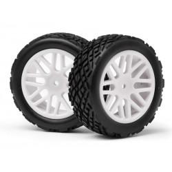 MAVERICK Front Wheel With...