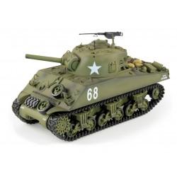 HENG LONG Czołg U.S. M4A3...