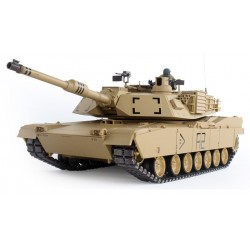 HENG LONG Czołg U.S. M1A2...