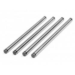 LOWER SUSPENSION PIN (CARBON STEEL/INNER/FR)