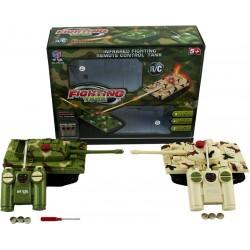 RCT Zestaw małych czołgów...