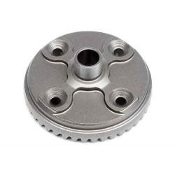 Lightweight 43T Spiral Bevel Gear