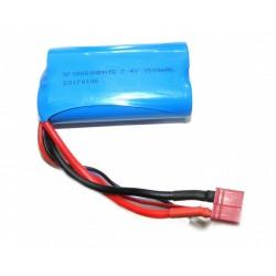 NQD Akumulator 1500mAh 7,4V...