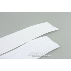 RMS Taśma 'Rzep' - biała 500mm