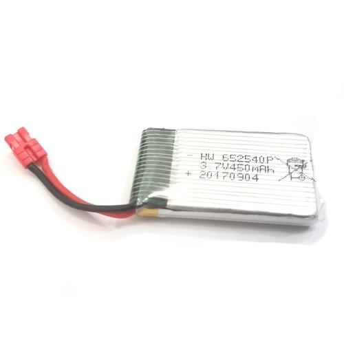 Akumulator LiPO 450mah 3,7V 1S - X15 X15C X15W