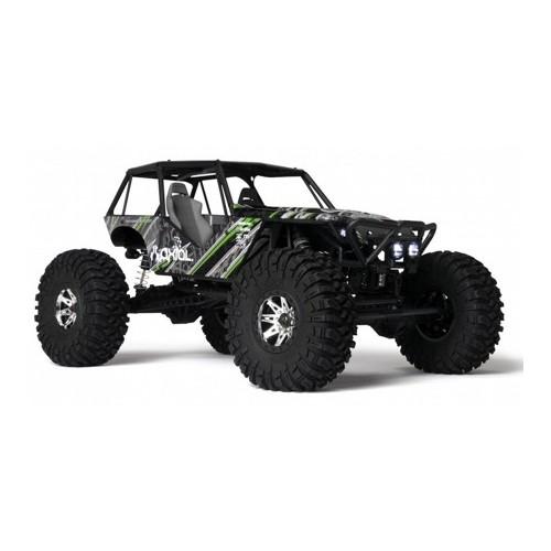 Model RC Wraith Rock Racer 1:10 RTR