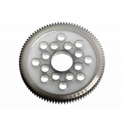 HB RACING SPUR GEAR 93 TOOTH (POM/64PITCH)