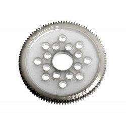 HB RACING SPUR GEAR 101 TOOTH (POM/64PITCH)