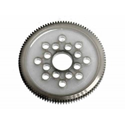 HB RACING SPUR GEAR 102 TOOTH (POM/64PITCH)