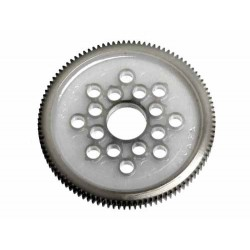 HB RACING SPUR GEAR 104 TOOTH (POM/64PITCH)