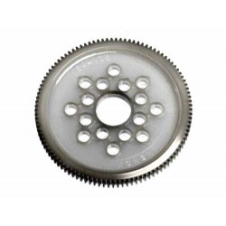 HB RACING SPUR GEAR 105 TOOTH (POM/64PITCH)