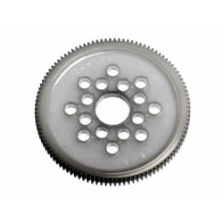 HB RACING SPUR GEAR 106 TOOTH (POM/64PITCH)