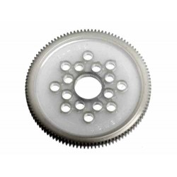 HB RACING SPUR GEAR 108 TOOTH (POM/64PITCH)