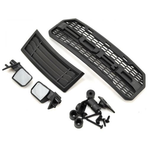 Elementy karoserii / Body accessories kit, Ford F-150 Raptor