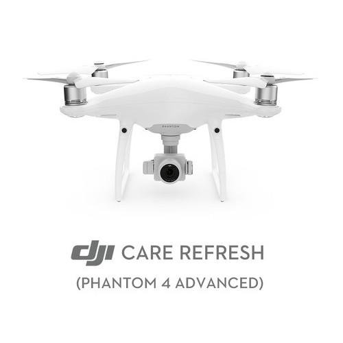 Ubezpieczenie / DJI Care Refresh - Phantom 4 Adv / Adv+