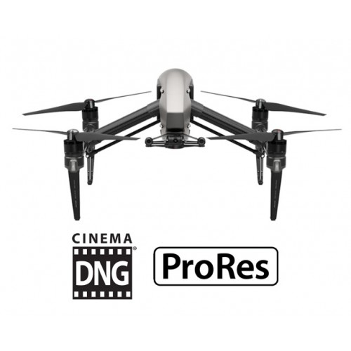 Dron Inspire 2 Craft + Licencje