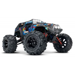 TRAXXAS Summit 4WD Monster...