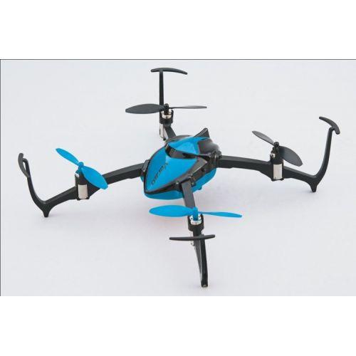 Dron Verso (niebieski)