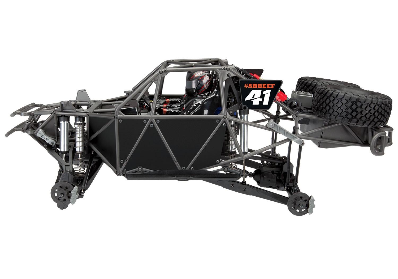 TRAXXAS Unlimited Desert Racer 4WD 1/10